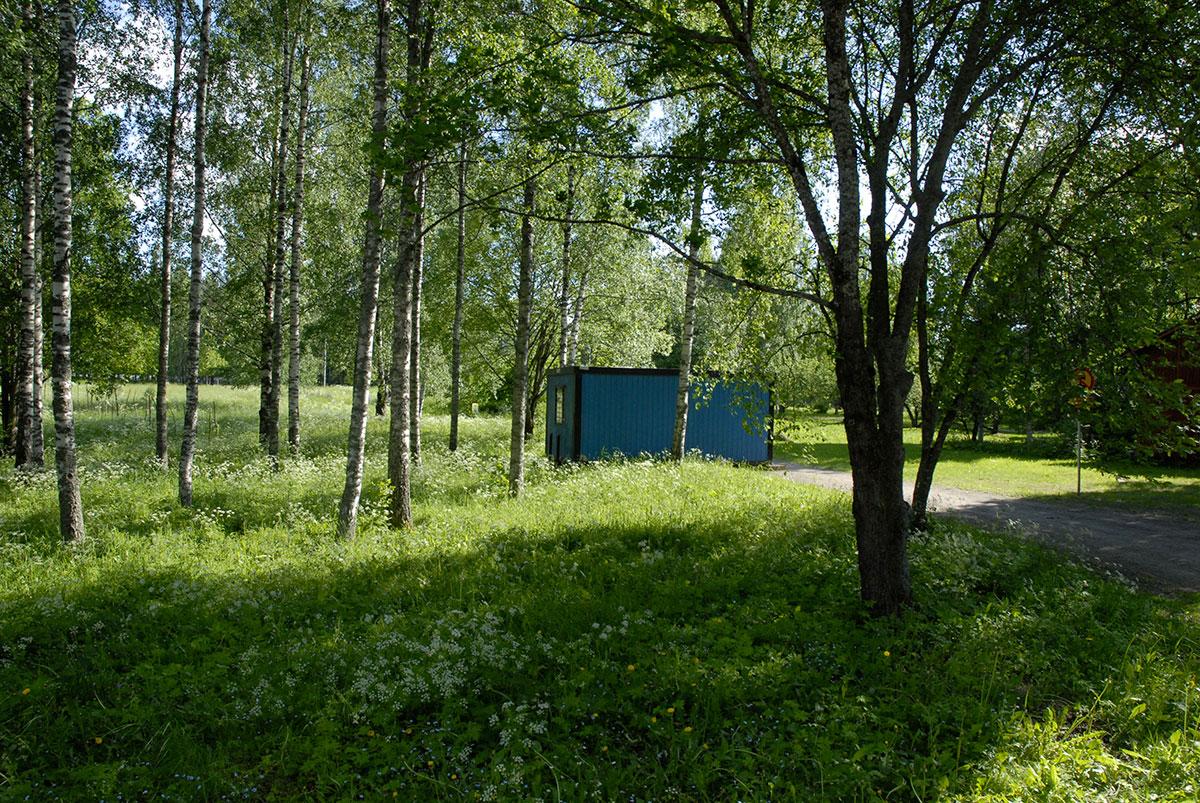 Venue & the nature